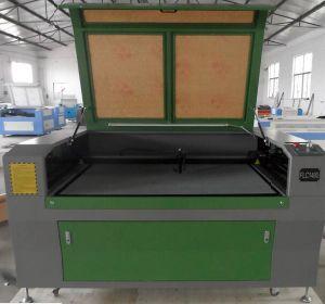 Flc1490 목제 합판 MDF 절단을%s 직업적인 CNC 이산화탄소 Laser