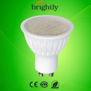 5W 360lm SMD CER RoHS EMC GU10 LED Spotlight
