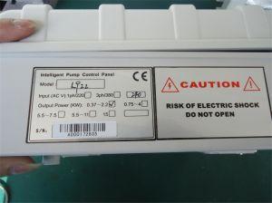 Dúplex universal del panel de control de la bomba de L922