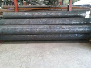 Smls tuyau à paroi épaisse, Samless tuyau à paroi épaisse mécanique, pièces de machine transparente