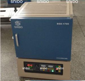 1700c 고열 상자 로, 약실 로 (150X150X150mm)