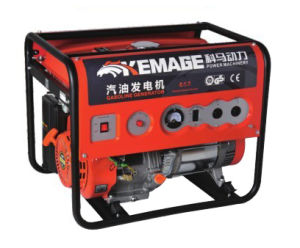 Generator des Benzin-5.0kw (KM6500-C)