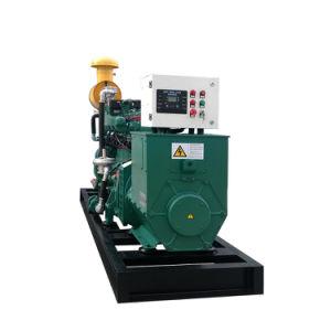 A energia elétrica do Motor Weichai 120kw conjunto gerador de Biomassa