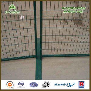 Pannello portatile & provvisorio del metallo locativo resistente della rete fissa