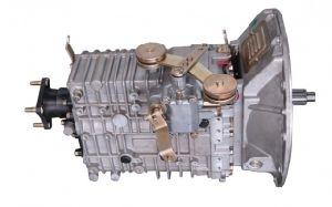 Tno-6g120 경트럭 변속기 (TNO-6G120)