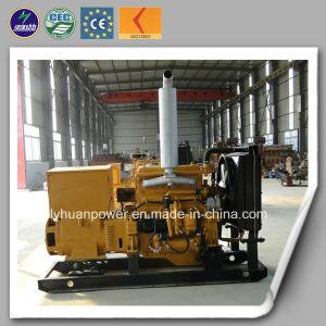 20kw Groupe électrogène de gaz naturel (LHNG20)
