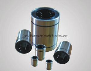 De aço inoxidável de alto desempenho do rolamento linear LM40luu, LM42luu, LM43luu, LM45luu