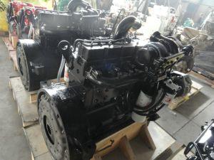 建設用機器エンジンのCummins 6CTA8.3-C260のディーゼル機関