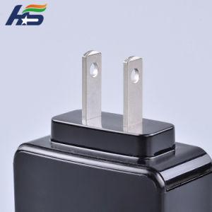 Оптовая торговля источник питания на заводе два порта USB для мобильных устройств и планшетных ПК зарядное устройство