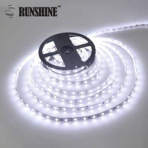 Alta riga flessibile del doppio della striscia dell'indicatore luminoso 120 LEDs/M 24V 5050 SMD LED