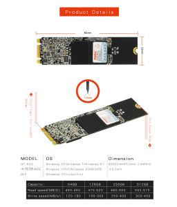 Kingspec M2 Ngff 256 ГБ SATA SSD 2280