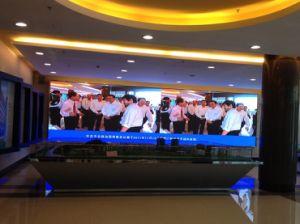 P8 Affichage LED de la publicité extérieure/affichage LED de couleur plein écran