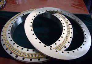 La rotación, la precisión de cojinete de rodamiento de mesa giratoria, cruzó el cojinete de rodillos, Zkldf200