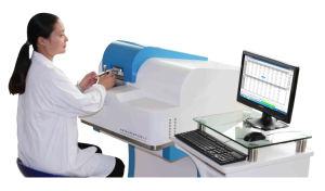 De stationaire Analysator van het Metaal, de Directe Spectrometer van de Lezing