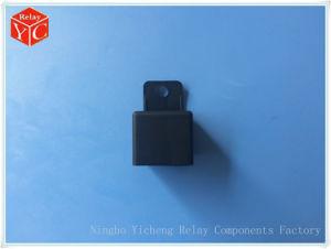 Piezas plásticas para la cubierta del relais/el shell auto/el moldeado modificado para requisitos particulares