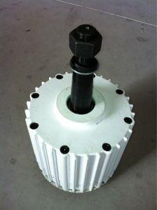 generador de imán permanente de la C.C. de 2kw 48V para la venta