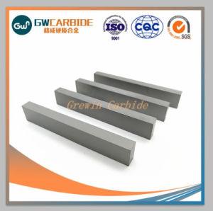 De wolfram Gecementeerde Strook van het Carbide STB, de Staven van het Carbide