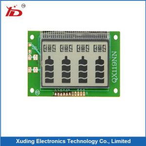Cog STN Monochrome L'écran LCD graphique de contrôle industriel