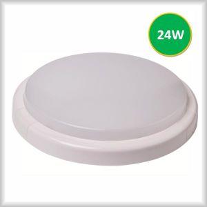 IP20 LED Ceiling Light met Microwave Sensor