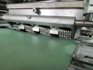 높은 정밀도 큰 산출 최신 포일 각인 기계