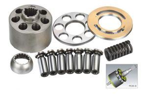 Замените или первого поршневого насоса гидравлической части для ПК Komastu40-8 запасные части