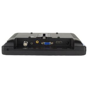 8 Bildschirm-Bildschirmanzeige-Monitor des Zoll-1024*768 LCD/LED mit VGA/AV/BNC/HDMI