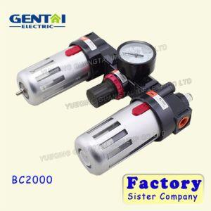 AC2000-02 Regelgever de van de Bron lucht van de Filter van de Olie van de lucht van de Behandeling