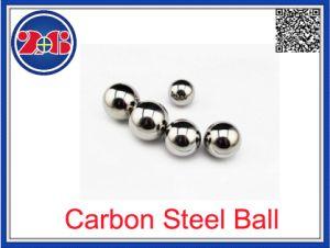 6mm Shinning, de hoogst Opgepoetste Ballen van het Koolstofstaal voor Airsoft