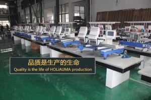 Дешевые цены Tajima вышивкой головки блока цилиндров 2 типа машины для винтов с плоской футболка обувь вышивка Китай промышленных швейных машин брата по продаже двух двойных головки блока цилиндров