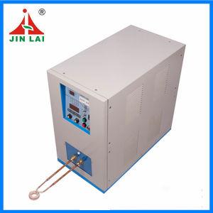 携帯用金属の溶接の誘導電気加熱炉(JLCG-6/10)
