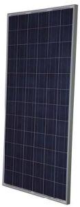 Un grade de cellules 320W Mttp Perc l'énergie solaire PV Poly panneau solaire