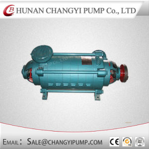 Centrífugo multietapa eléctrico de la bomba de agua potable