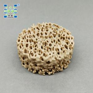 L'oxyde de zirconium haute résistance ZRO2-filtre en mousse en céramique