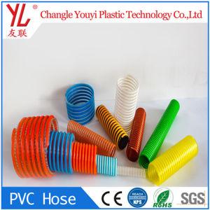 Tubo flessibile leggero di aspirazione del PVC