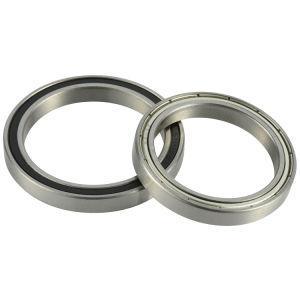 Sulco profundo dos rolamentos de esferas/6800 Series/6900series/ISO rolamentos/China Facory