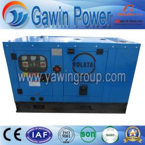 Venta caliente Diesel de 15kw Weifang Genset