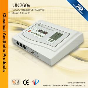 De multi Apparatuur van de Schoonheid van de Frequentie Ultrasone Bio Huidige Gezichts Stemmende