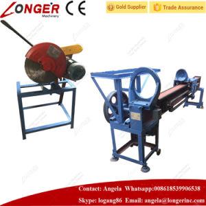 Melhor Industrial palito de bambu tornando preço da máquina