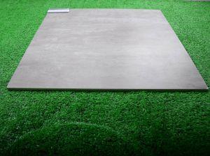 建築材料、床タイル、陶磁器の床タイル、装飾材料、無作法なタイル、安いレートの無作法な磁器の床タイル