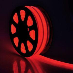 5050 geleuchtetes Neonflexgefäß IP68 des Zeichen-LED