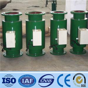 Campo electromagnético de instrumentos de descalcificación del agua