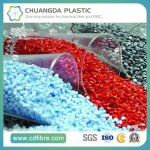 Colore di plastica pp Masterbatch per la pellicola o la trafilatura