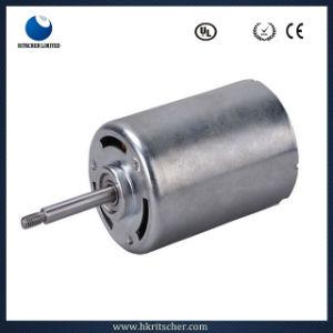 Motor de CC para herramientas eléctricas/aparato doméstico.