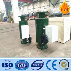 Multi-Functional электромагнитное оборудование для очистки от накипи защита окружающей среды