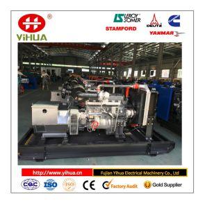 Jeu diesel de groupe électrogène de Salesopen d'usine du Japon Yanmar