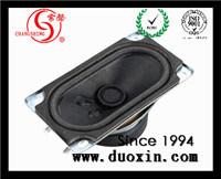 50*90mm 8 ohm TV LCD de 8 W do altifalante Mini com imã externo Dxyd5090 suporta W Factory