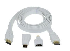 HDMI al mini cavo di HDMI