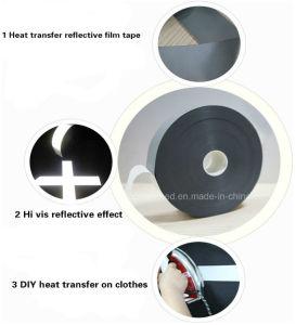 Fita de Transferência de Calor reflexivo com elasticidade
