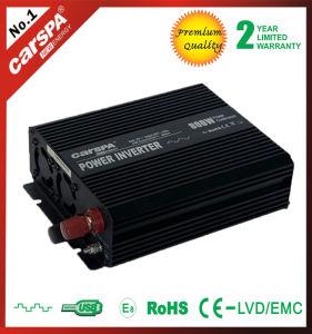 USB 포트 (CAR800U-800W)를 가진 교류 전원 변환장치에 800W DC
