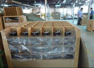 OEM de alambre de cobre completo motor de inducción monofásicos con certificación CE
